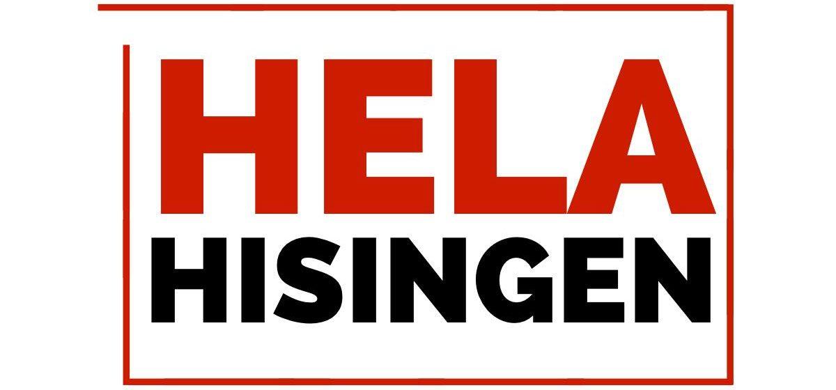 HELA HISINGEN